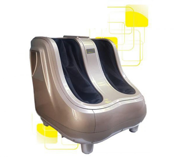 Máy Massage Chân Và Bắp Chân 5D AYS Chính Hãng Hàn Quốc New 20195