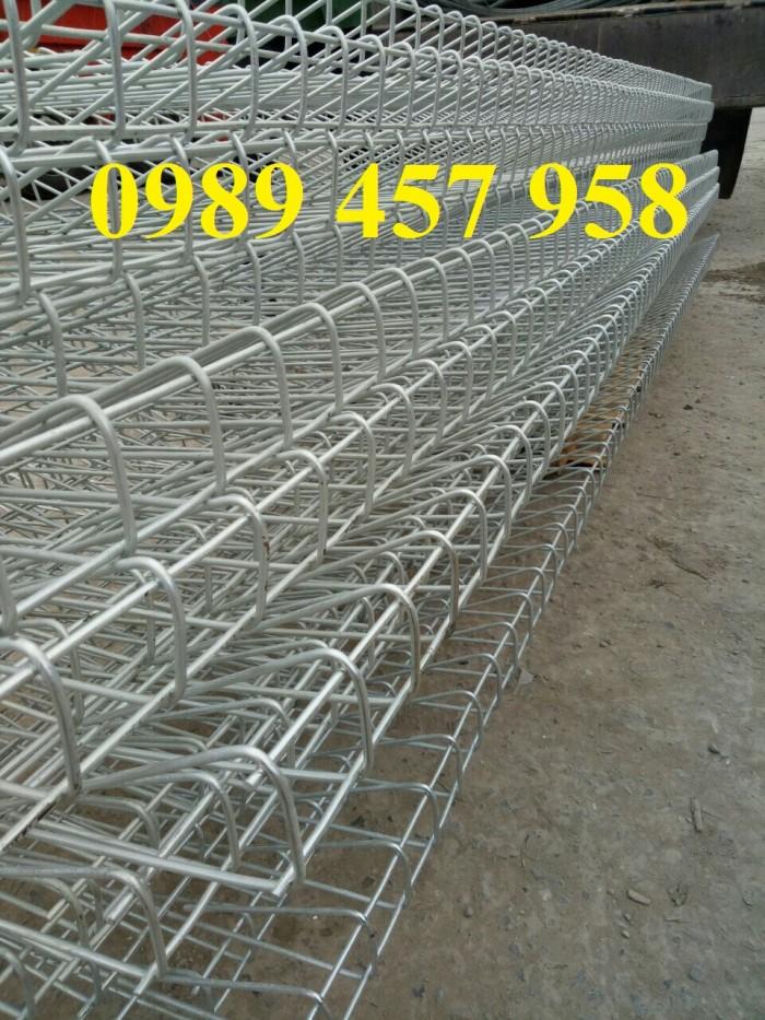 Lưới hàng rào mạ kẽm nhúng nóng phi 4, phi 5 50x200 giao hàng tận nơi4