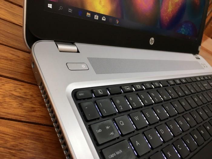 Hp Probook 450 G4 Core i5 7200u Vga Geforce 930mx3