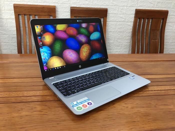 Hp Probook 450 G4 Core i5 7200u Vga Geforce 930mx9