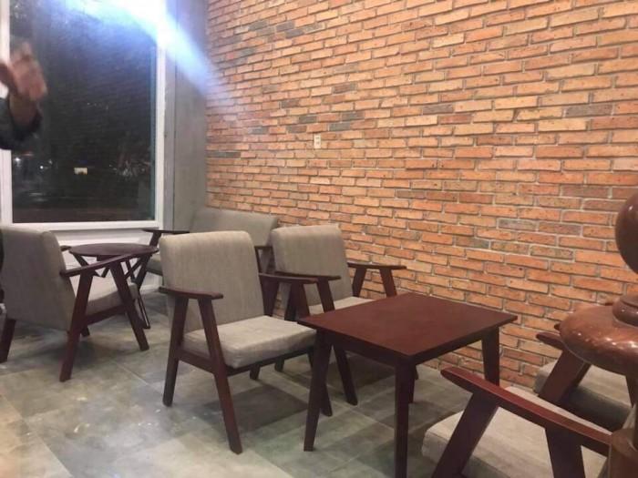Bộ bàn ghế sofa cafe giá rẻ tphcm0