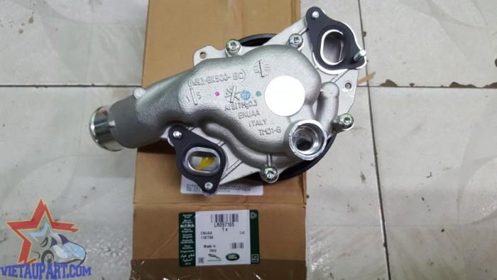 LR033993-LR097165-Bơm nước Landrover 1