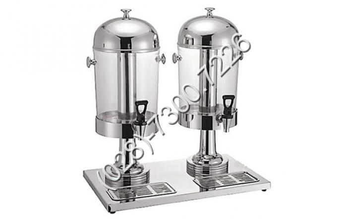 Thông số kỹ thuật: - Mã sản phẩm: BC2213-2 - Kích thước: L700×W260×H570mm - Chất liệu: Inox cao cấp, cổ chân bằng inox - Dung tích: 8 lít x 23