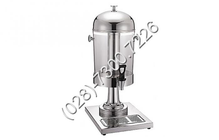 Thông số kỹ thuật: - Mã sản phẩm: BC2213-1: - Kích thước: L350xW260xH570 mm - Chất liệu: inox cao cấp, cổ chân bằng inox - Dung tích: 8 lít6