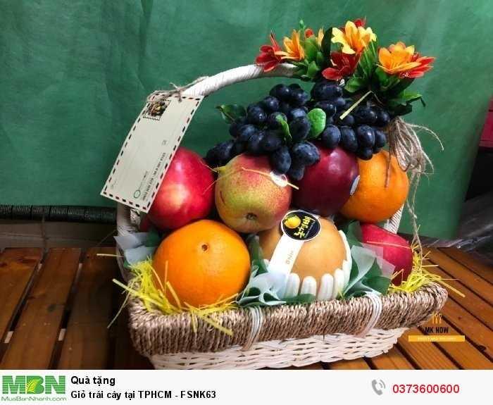 Gọi điện đặt giỏ trái cây tại TPHCM giao tận nơi3