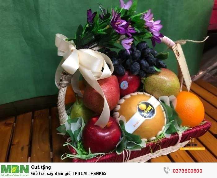 Đi ăn giỗ mua trái cây gì? Hãy để MKnow.vn lên giỏ trái cây đám giỗ đẹp, sang trọng2