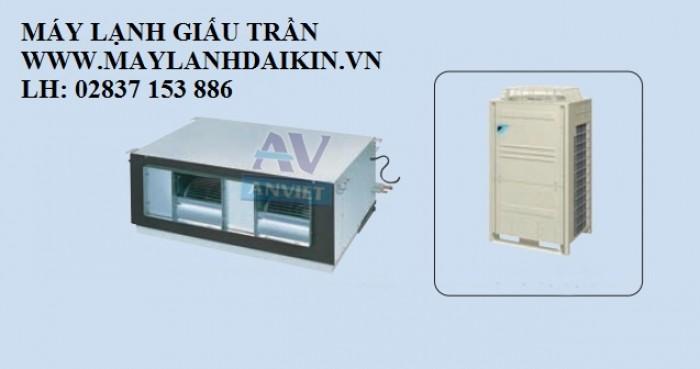 Máy lạnh giấu trần Daikin1