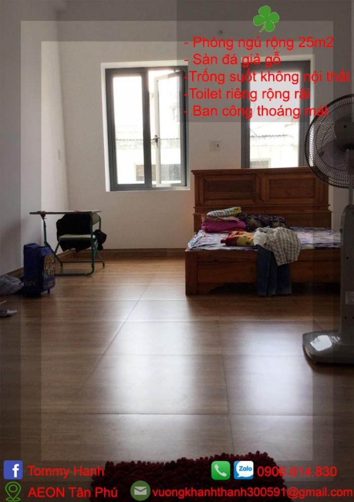 phòng ngủ rộng rãi, sạch sẽ thích hợp gia đình nhỏ12