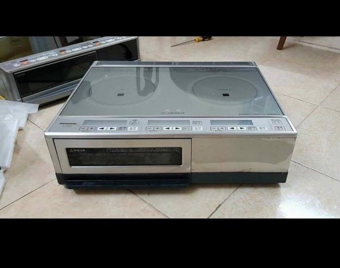 Bếp từ nội địa Panasonic KZ-C60KG0