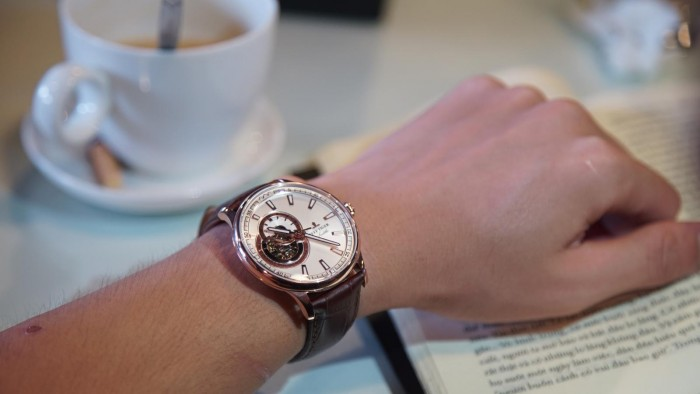 Đồng hồ nam REEF TIGER RGA1639 rose gold2