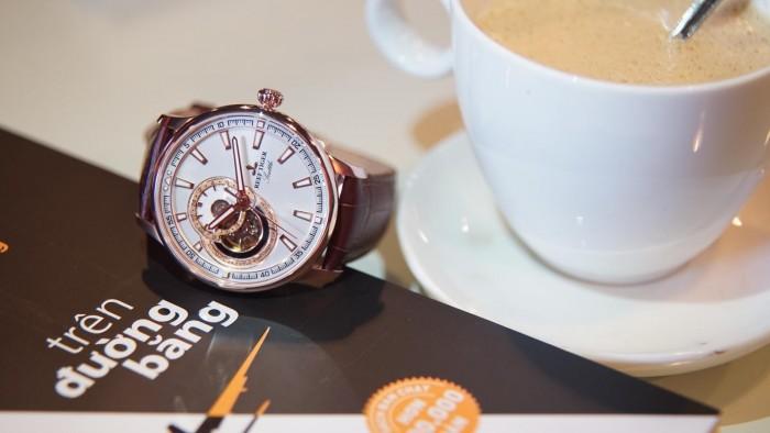 Đồng hồ nam REEF TIGER RGA1639 rose gold0
