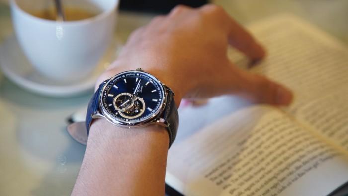 Đồng hồ nam REEF TIGER RGA1639 rose gold4