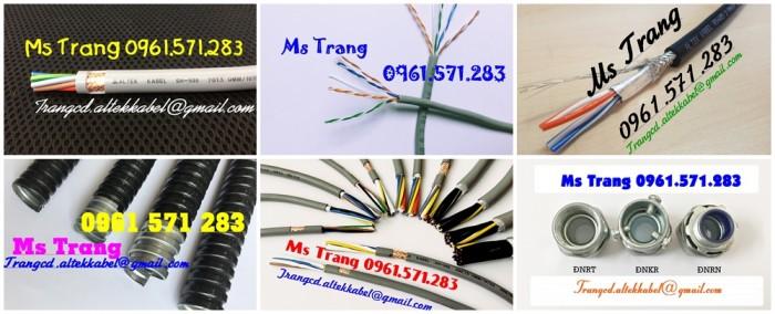 Cáp điều khiển cáp tín hiệu Hà nội - Tp.HCM0