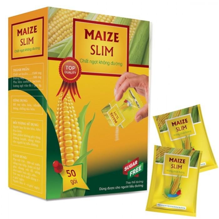 Đường ăn kiêng Maize Slim