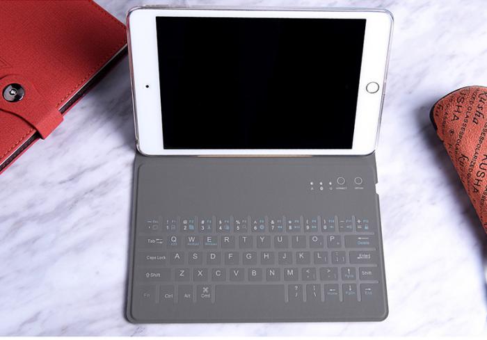 Bao da bàn phím bluetooth siêu mỏng cho ipad Pro 11 (10.5 inch)4