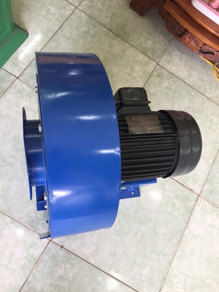Quạt hút ly tâm ,thổi gió công nghiệp 1HP/2HP/3HP/4HP/5HP4
