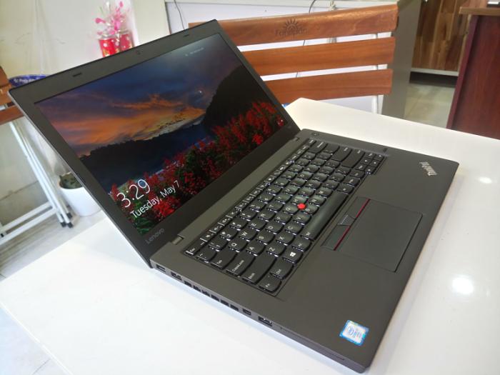 Lenovo ThinkPad T460 cảm ứng Core i7 8G 256GB SSD4