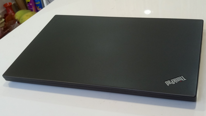 Lenovo ThinkPad T460 cảm ứng Core i7 8G 256GB SSD0