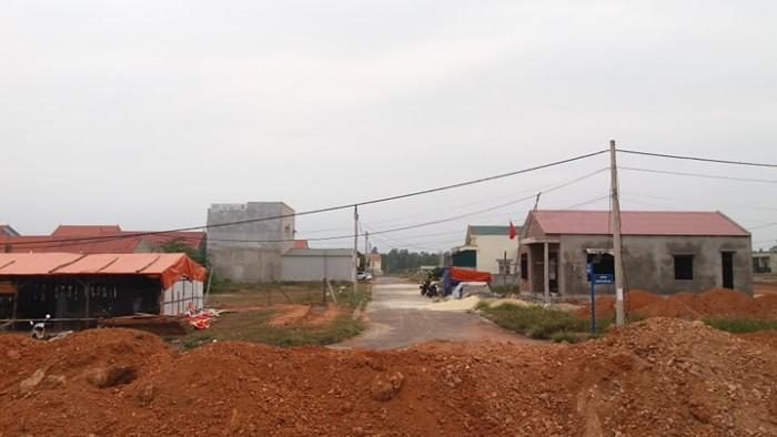 Bán 2 lô đất liền kề tại khu quy hoạch Quán Hàu, Quảng Ninh, Quảng Bình5
