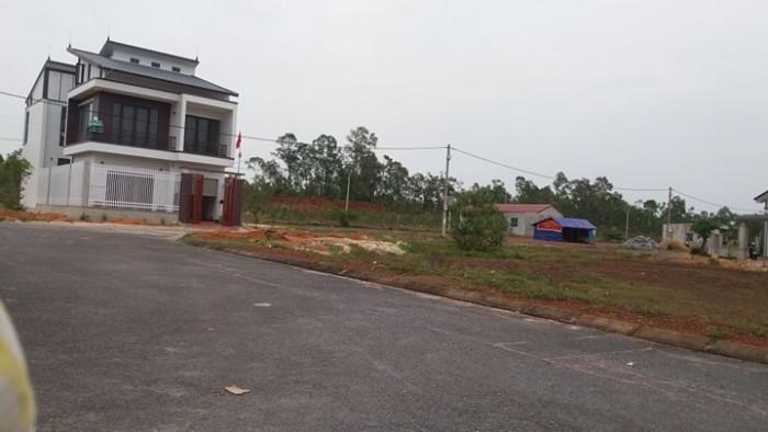 Bán 2 lô đất liền kề tại khu quy hoạch Quán Hàu, Quảng Ninh, Quảng Bình3