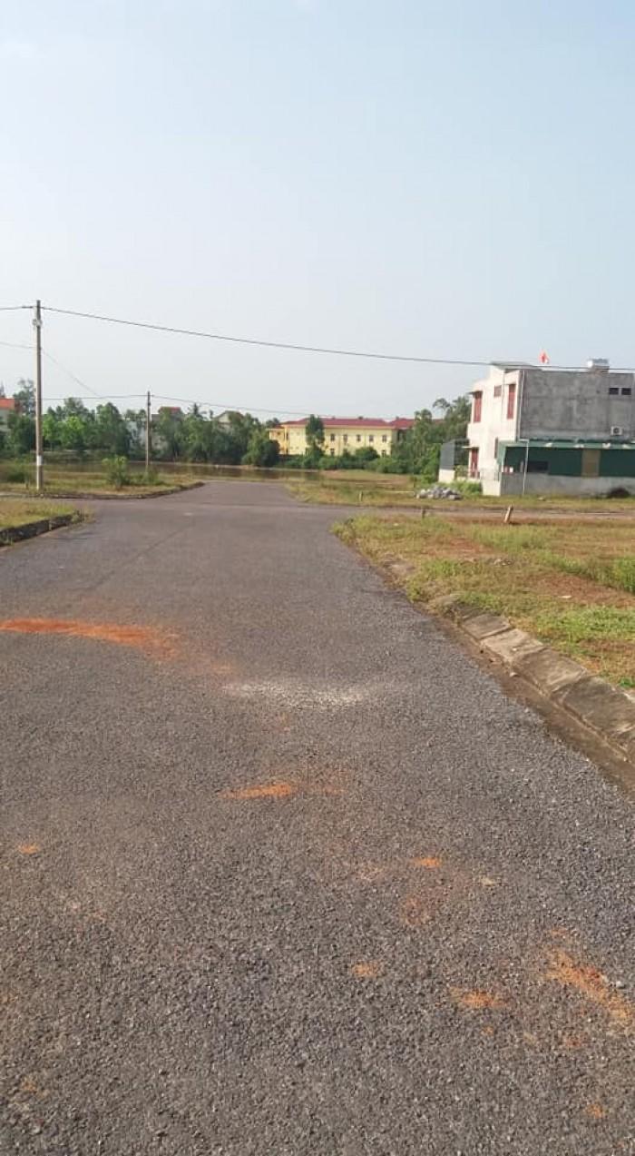 Bán 2 lô đất liền kề tại khu quy hoạch Quán Hàu, Quảng Ninh, Quảng Bình1
