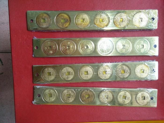 Thước lục đế-linh vật phong thủy bằng đồng nguyên chất1