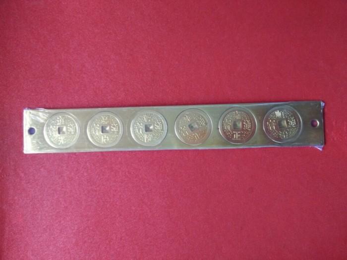 Thước lục đế-linh vật phong thủy bằng đồng nguyên chất2