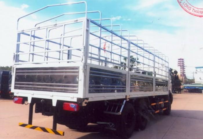 Xe tải Deawoo 8 tấn 8, giá trọn gói tốt nhất thị trường