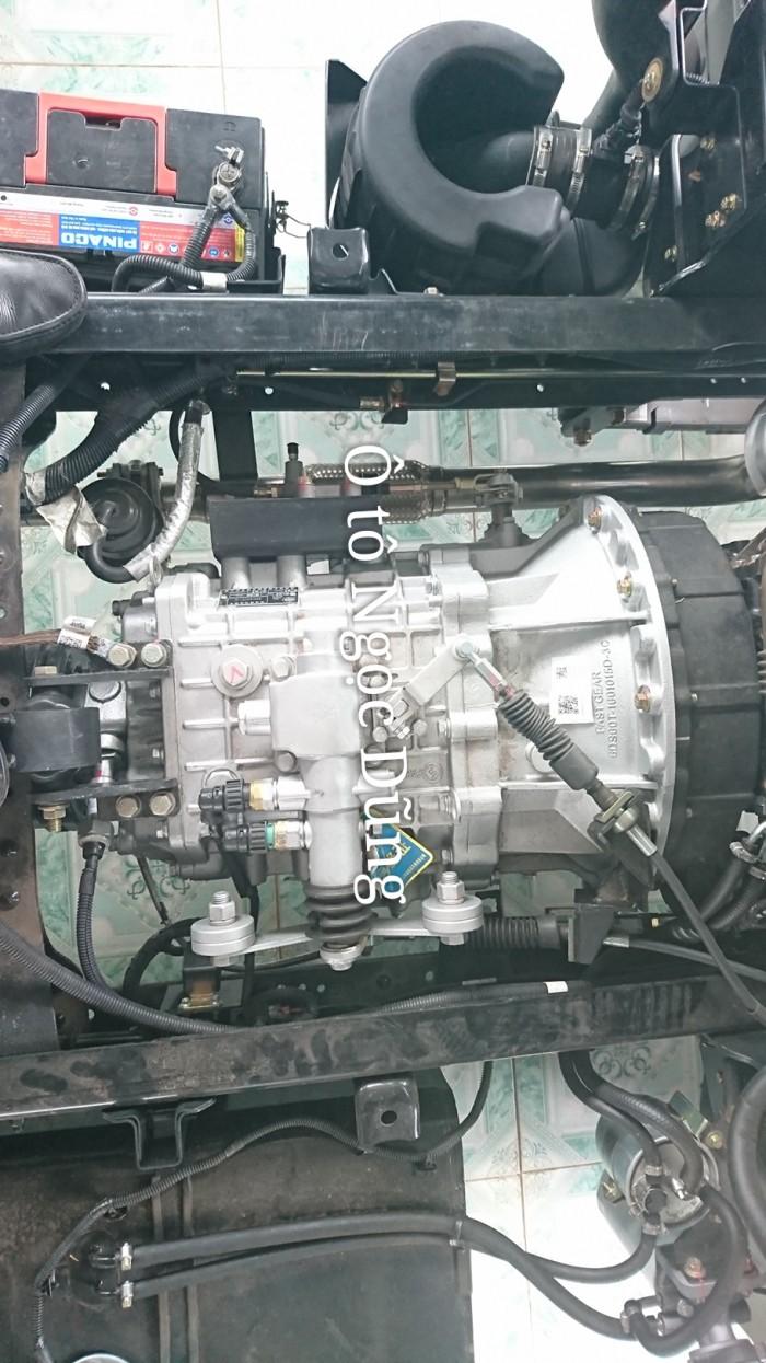 Capstar N200 1,9t và Capstar N350 3,45t
