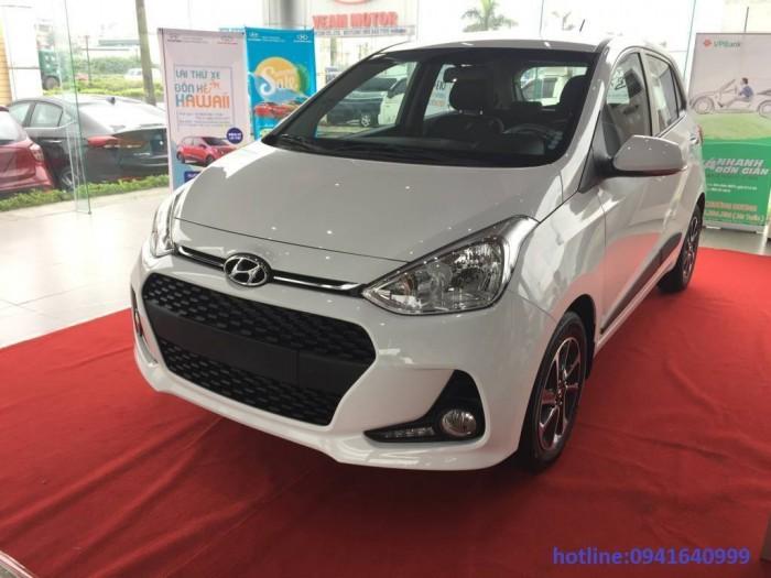 Hyundai Grand i10 Giá Tốt nhất thị trường!