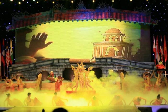 Cho thuê màn hình Led P6 hội trường sân khấu sự kiện - Màn hình Led Âu Lạc (Alta Media)