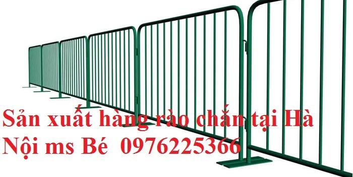Hàng rào di động ,hàng rào ngăn cách giá rẻ3