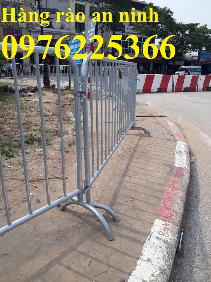 Hàng rào di động ,hàng rào ngăn cách giá rẻ0