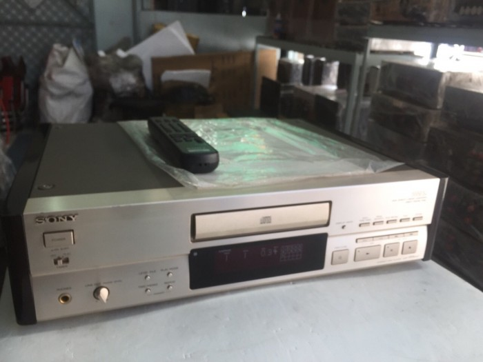 Bán chuyên Cd Sony X555ESJ hàng bải tuyển chọn từ nhật về