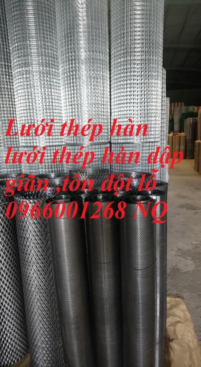 Lưới dập giãn,lưới hình thoi,lưới hình quả trám mắt 10x20,20x40,30x60 giá rẻ1