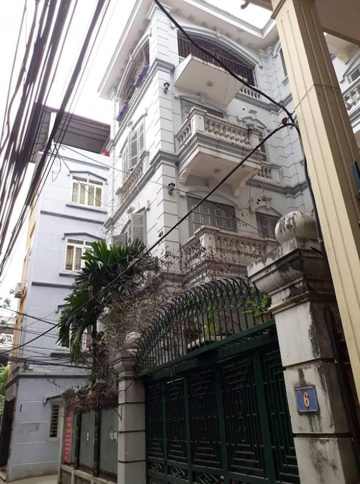 Bán nhà phố Lạc Long Quân 138m 5 tầng 11m 13.6 tỷ mặt tiền nhà đẹp ở luôn đẹp thiên nga