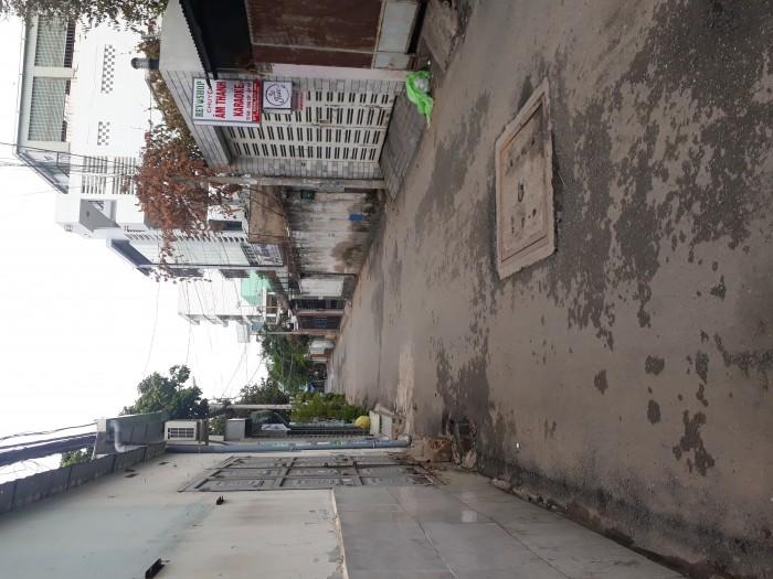 Nhà đẹp giá rẻ Nguyễn Khuyến Bình Thạnh đường xe hơi