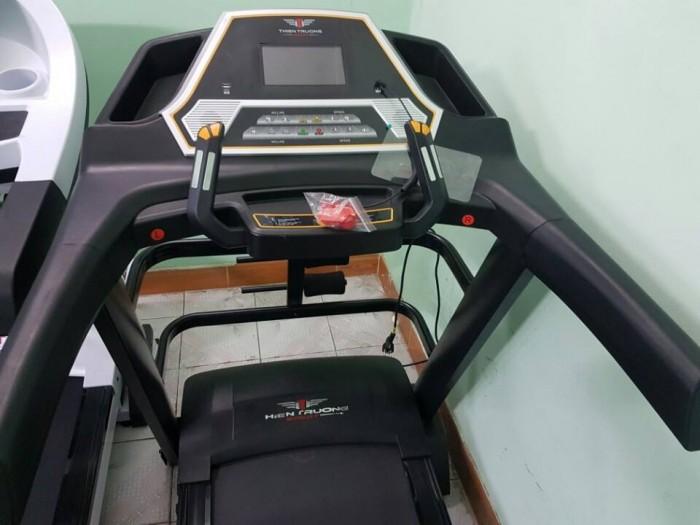 Máy chạy bộ đa năng HQ 555 tại Hưng Yên, Hải Phòng8