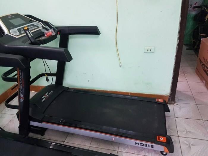 Máy chạy bộ đa năng HQ 555 tại Hưng Yên, Hải Phòng9