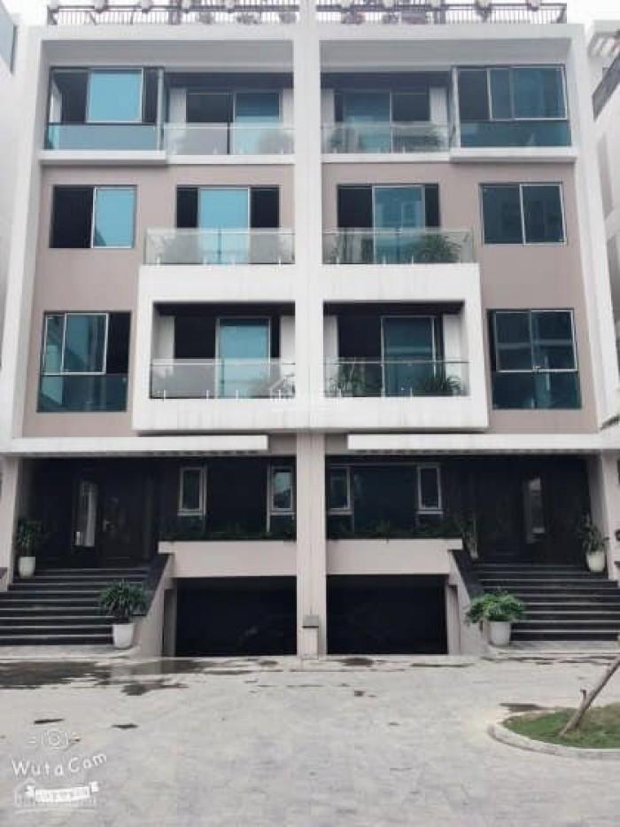 Bán nhà mặt phố Vũ Tông Phan 124 m2 6 tầng MT 7.6m 14.5 tỷ Thanh Xuân Ô tô tránh