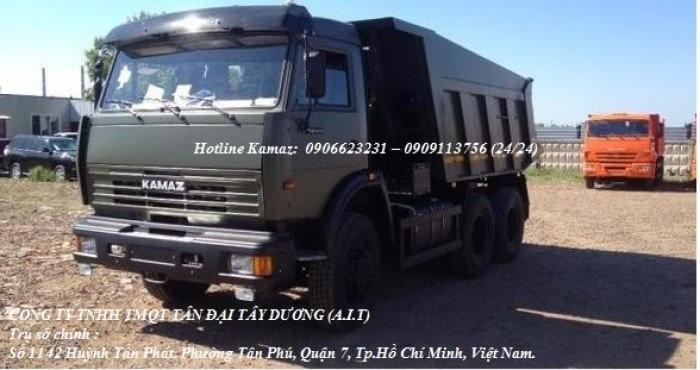 Giá xe ben 15 tấn Kamaz | Xe ben Kamaz 3 chân  #kamaz65115  #kamaz  #benkamaz