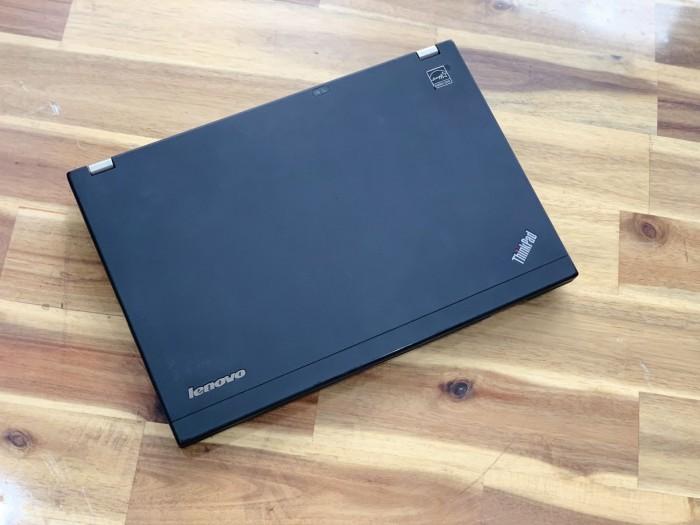 Laptop Lenovo Thinkpad X220 , i5 2520M 4G 320G 12inch đẹp zin 102