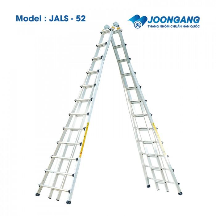 Thang nhôm Hàn quốc JALS-520