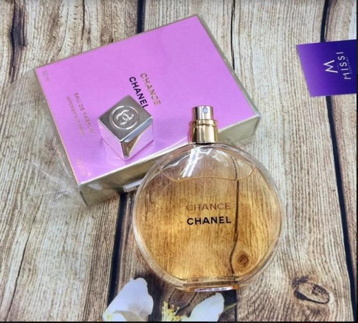 Nước hoa chính hãng Chanel Chance EDP