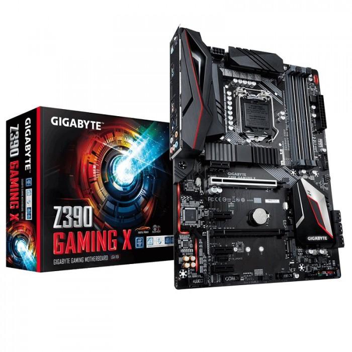 Mainboard Gigabyte Z390 Gaming X Socket LGA 1151v2 chính hãng3