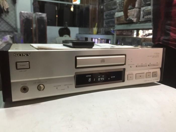 Bán chuyên Cd Sony X777ESA hàng bải tuyển chọn từ nhật về