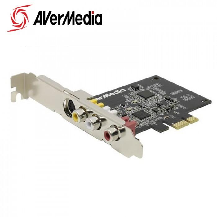 Card PCI ghi hình cao cấp AverMedia C725- HÀNG CHÍNH HÃNG - GC7251