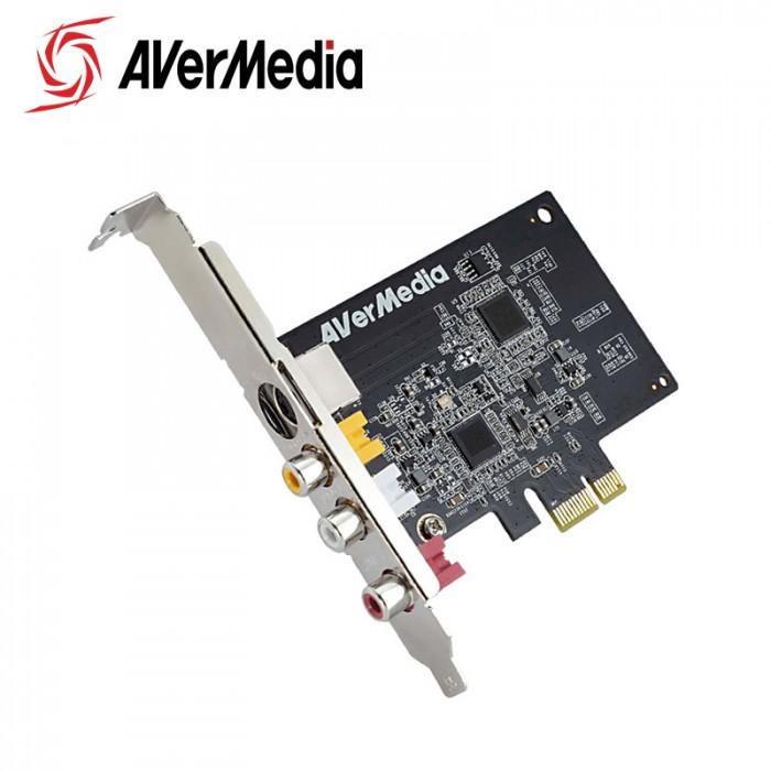 Card PCI ghi hình cao cấp AverMedia C725- HÀNG CHÍNH HÃNG - GC7252