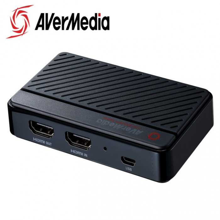 Card Live Gamer Avermedia GC311- Giá 3.850.0000