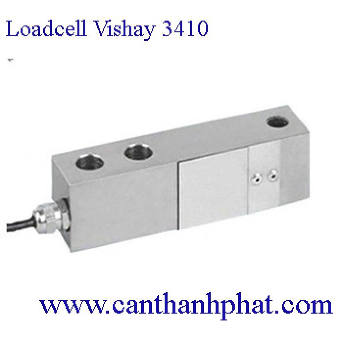 Loadcell Vishay 3410/3411 tải trọng 250kg đến 2 tấn0